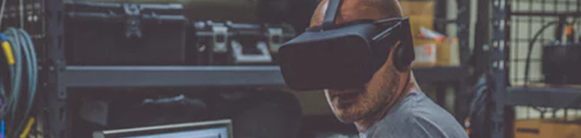 featuredimage How VR Entered the Real Estate Business 840x200 - How VR Entered the Real Estate Business