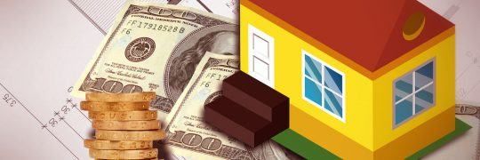 Real Estate Market 540x180 - What is House Flipping? - Earn More With Real Estate