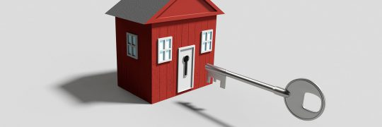 house key 540x180 - Get Pre-Approved - Looking For Homes Requires Serious Steps