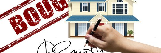 house sale 540x180 - Buying a Home is a Guaranteed Positive Investment - A Myth Worth Busting Once More